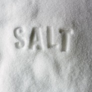 Table Salt – Strangely Not for the Table