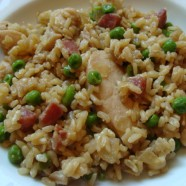 Fried Rice – My Favorite Way!
