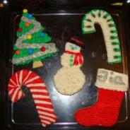 Christmas Cookies – Recipe