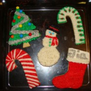 Christmas Cookies – Recipe