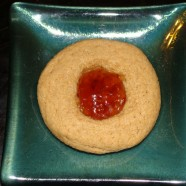 Peanut Butter and Jelly Cookies – Recipe