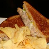 Tuna Melts – Recipe