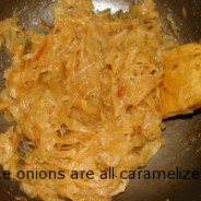 How to Caramelize an Onion