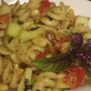 Anything Pasta Salad