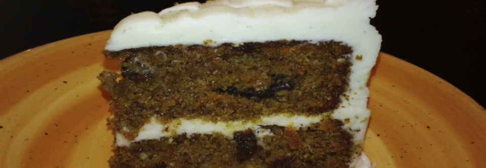 Carrot Cake – Only the Best You'll Ever Have (and Grandma's recipe)